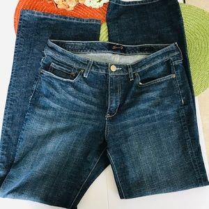Seven Flare Jeans Size 12 EUC